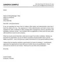 cover letter examples teaching college