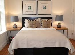 Small Bedroom Decor Tips To Make A Small Bedroom Feel