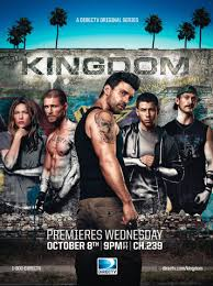 Kingdom (2014) Temporada 2
