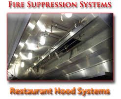 kitchen hood systems