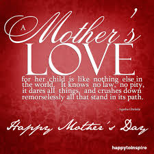 20 Inspirational Mother's Day Quotes
