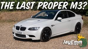 Why The <b>BMW E92 M3</b> Is A Flawed Car, But You Need To Buy One ...