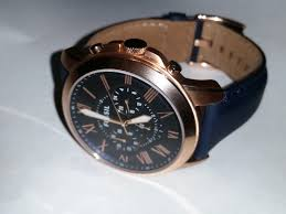 Обзор от покупателя на <b>Наручные часы FOSSIL</b> FS4835 ...