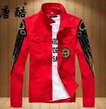 Джинсовая <b>куртка</b> панк - огромный выбор по лучшим ценам | eBay