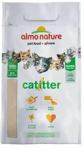 <b>Almo Nature Cat</b> Litter 2,27 кг. по цене от 775 руб - купить с ...