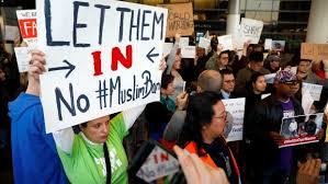 Image result for banned From U.S.: 'You Need to Go Back to Your Country'