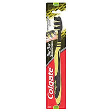 """<b>Зубная щётка</b> Colgate """"Зиг Заг"""" с щетинками средней жесткости с ..."""