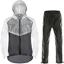 TargetEvo Men Women Cycling Riding Waterproof ... - Amazon.com