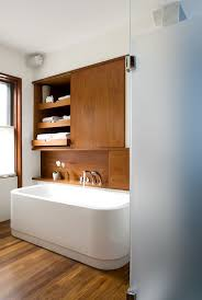 dwell bathroom cabinet:
