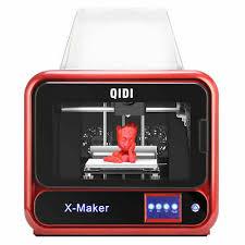 <b>QIDI TECH High end</b> X Maker FDM 3D Printer WIFI Power Resume ...