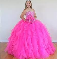 <b>2019 Cheap Quinceanera Dresses</b> Organza Backless Ball Gowns ...