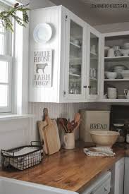 Decor For Kitchen Counters 17 Best Ideas About Country Kitchen Decorating On Pinterest