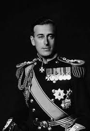 Louis Mountbatten, 1st Earl Mountbatten of Burma - Wikipedia