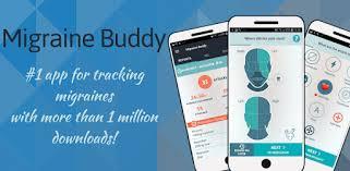 Migraine Buddy - The Migraine and Headache tracker - Apps on ...