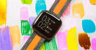 <b>Fitbit Versa</b> 2 review: A $200 <b>smartwatch</b> and fitness tracker with a ...