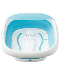 Купить Массажная ванна для ног LeFan <b>Leravan Folding</b> Foot Bath ...