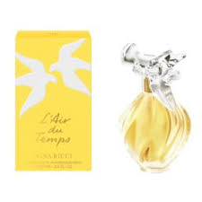 <b>Nina Ricci L'air Du</b> Temps EDT 100ml | Chemist Perth - Wizard ...