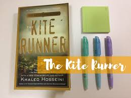 the kite runner khaled hosseini com it has been quite a while since i have the time to properly settle down and a book all my attention usually i am so busy that even my