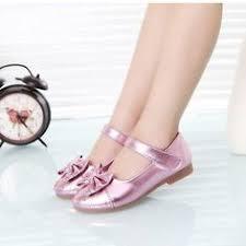 <b>Girls</b>' <b>Bowknot</b> Party &amp; Evening <b>Girls</b>' <b>Shoes</b> (30195329663)