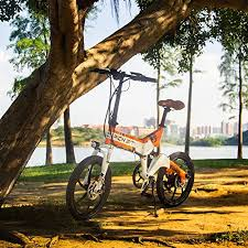 <b>RICH BIT Electric</b> Bicycle TOP-730 20-inc- Buy Online in Suriname ...