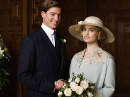 Downton Abbey season 5 finale review: Even <b>Lady Rose</b> and ...