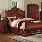 dark cherry wood bedroom furniture cherry wood furniture