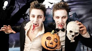 SkillTwins Ultimate <b>Halloween Party</b>! - YouTube