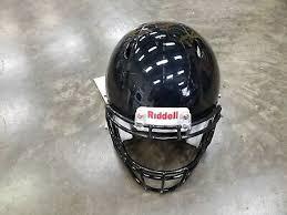 <b>New Adult</b> Black <b>2019</b> Riddell Speed Icon <b>Football</b> Helmet | eBay