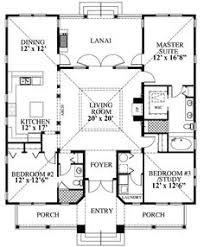 ideas about Beach House Plans on Pinterest   House plans    Beachside Beauty   DW   Beach  Cottage  Florida  Southern  Vacation  Narrow