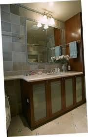 brown bathroom cabinets shiny lacquered brown bathroom cabinets small bathroom cabinets types