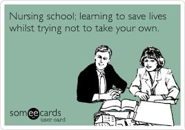 95 Funny Nursing eCards and Memes - Nurseslabs via Relatably.com