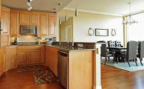 Kitchen Dining Room Designs Pictures Of Smart Small Apartment Kitchen Decor And Remodel Ideas
