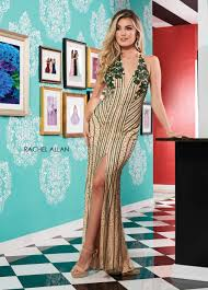 Long and Short Prom Dresses & Prom Gowns 2019 | Rachel Allan