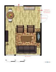 feng shui diagram floor plan