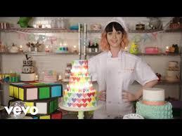 Katy Perry - Birthday (Lyric Video) - YouTube