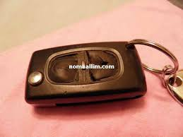 How to Replace the <b>Shell</b> of a <b>Car Key Fob</b>