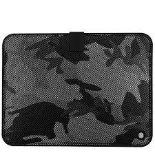 <b>Чехол</b> Nillkin <b>Acme</b> Sleeve для Apple MacBook 13 Серый камуфляж