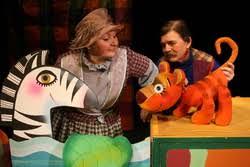 Про тигров и слонов — Ивановский театр кукол