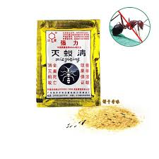 <b>10 bag</b> ! <b>Miraculous</b> powder ant killing bait efectos especiales ...