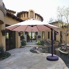 patio foot umbrella