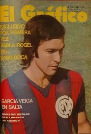 Carlos Veglio