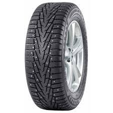 <b>Автомобильная шина Nokian</b> Tyres <b>Hakkapeliitta</b> 7 SUV зимняя ...