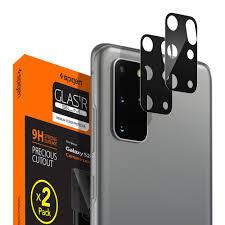 Galaxy S20 Plus / Galaxy S20 Plus 5G Full <b>Cover Camera Lens</b>