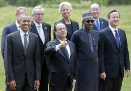 Image result for buhari's visit to the US