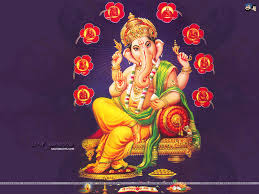lord ganesh live wallpaper free download
