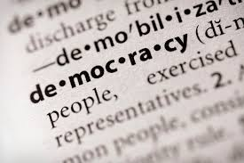 essay on the defects of democracy
