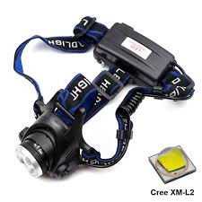 Special Offers <b>led head lamp</b> l2 brands and get free shipping - a377