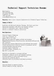 desktop support resume samples sample biotech resume english essay cover letter support technician resume laboratory support cover letter template for network technician resume sample objective