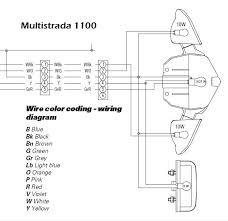 ducati monster 1000 wiring diagram ducati wiring diagrams