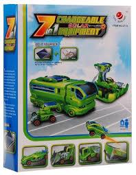 Купить Электромеханический <b>конструктор CuteSunlight</b> Toys ...